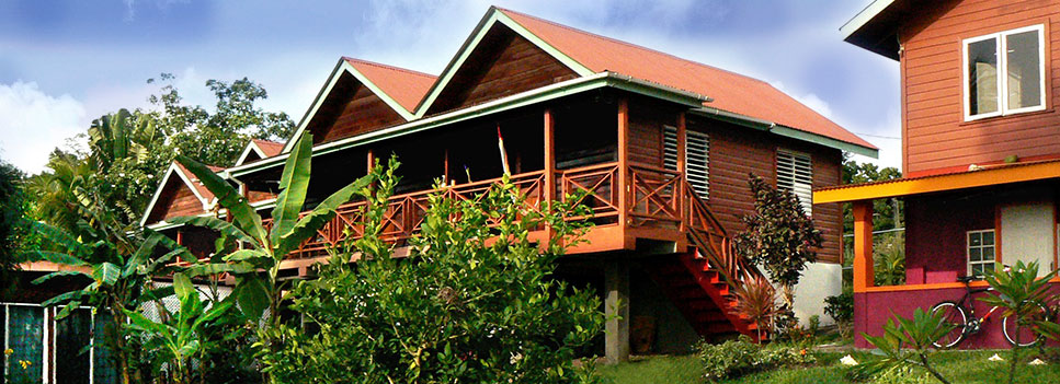 grenada caribbean club cottages